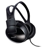 PHILIPS Headphone [SHP 1900] - Headphone Full Size